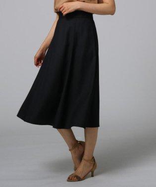[L]【洗える】ドライツイルスカート