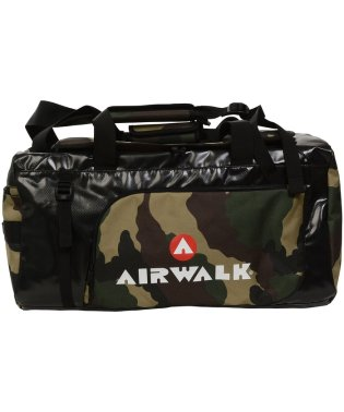 エアウォーク/AIR WALK 2WAYドラムバッグJPモデル