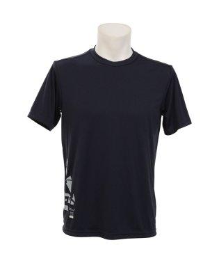 リーボック/メンズ/RBKデルタマークアクアTシャツ