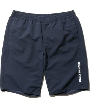ヘリーハンセン/SOLID WATER SHORTS LONG