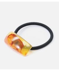 SQUARE MABLE HAIR TIE