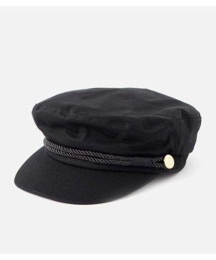 TWILL MARINE CAP