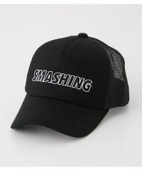 SMASHING MESH CAP