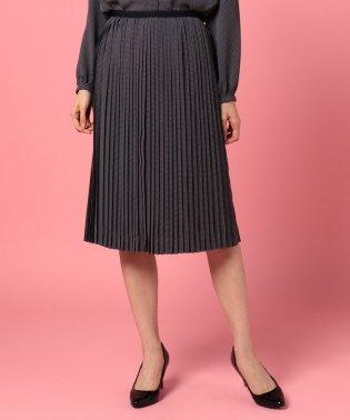 【セットアップ対応商品】ピンドットスカート