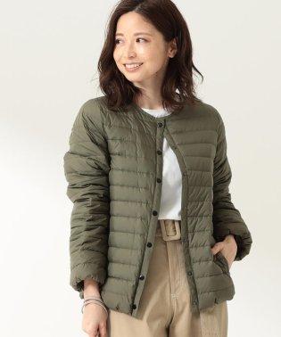 Traditional Weatherwear / Arkley ライトダウン