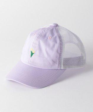 GLR CAP/フラワー