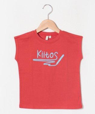 クレヨンロゴフレンチスリーブTシャツ
