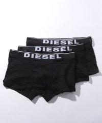DIESEL(apparel) 00ST3V 0JKKB E4101 Boxer 3pack