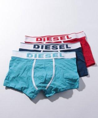 DIESEL(apparel) 00ST3V 0JKKC E4123 Boxer 3pack