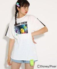 ★ニコラ掲載★【トイ・ストーリー4】転写BIG Tシャツ