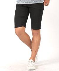 5ポケットショートパンツ/ショートパンツ メンズ デニム ハーフパンツ
