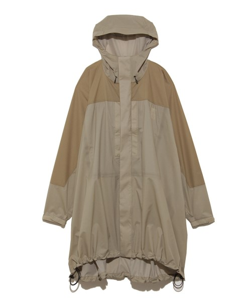 【THE NORTH FACE】Taguan Poncho