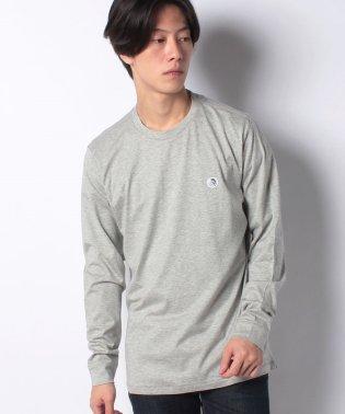 DIESEL(apparel) 00SHAH 0GASS 912 LS T-SHIRT