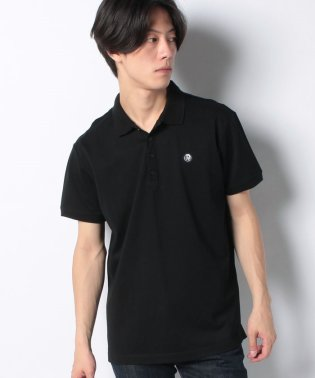 DIESEL(apparel) 00SI8P 0CATI 900 POLO SHIRT