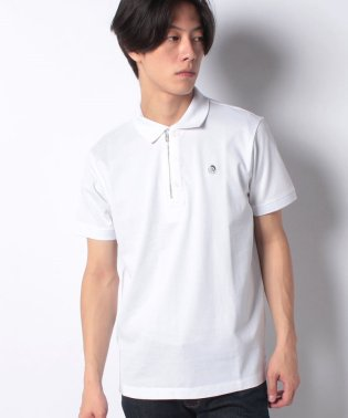 DIESEL(apparel) 00SJ6N 0CATI 100 POLO SHIRT