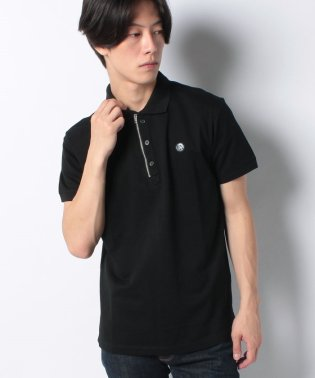 DIESEL(apparel) 00SJ6N 0CATI 900 POLO SHIRT