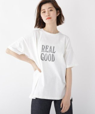 REMI RELIEF(レミリリーフ)ロゴTシャツ