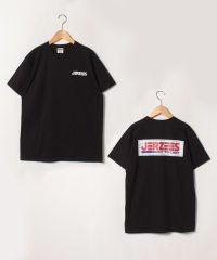 【magaseek/dfashion販路限定】JERZEES*JS LOGO-T1