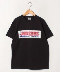 【magaseek/dfashion販路限定】JERZEES*JS LOGO-T2