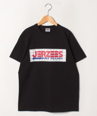 【magaseek/dfashion販路限定】JERZEES*JS LOGO-T2