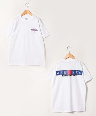 【magaseek/dfashion販路限定】JERZEES*JS LOGO-T3