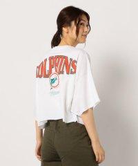 【GOOD ROCK SPEED/グッドロックスピード】NFL/DOLPHINS Tシャツ
