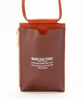 MARECHAL TERRE(マルシャル・テル)  WALLET BAG
