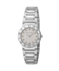 ブルガリ 腕時計 BB26WSS12