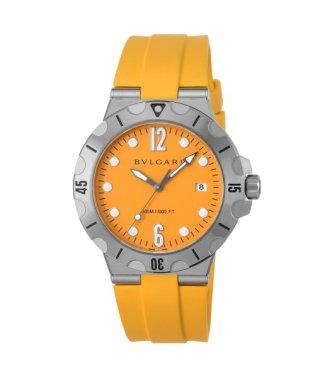 ブルガリ 腕時計 DP41C10SVSD