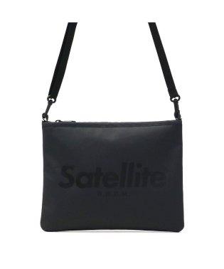 サテライト Satellite ショルダーバッグ BASIC SACOCHE ベーシックサコッシュ