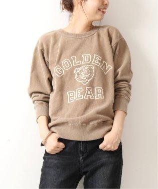 【MIXTA】スウェットプルオーバー(GOLDEN BEAR)◆