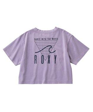 ロキシー/レディス/ROXY WAVES TEE
