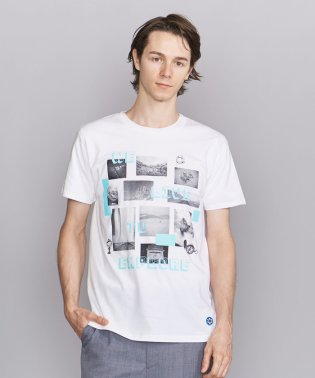 <MAP OF SKY> EXPLORE/Tシャツ