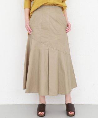 【KBF】デザインプリーツスカート