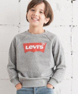 【KIDS】LVB FRENCH TERRY BATWING PO
