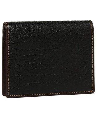 コーチ 折財布 アウトレット メンズ COACH F11989 BLK ブラック