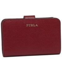 フルラ 折財布 レディース バビロン FURLA 922605 PR85 B30 CGQ レッド