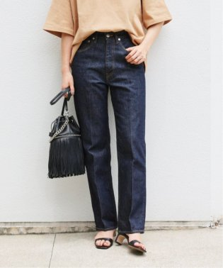 AURALEE hard twist Denim 5ポケット パンツ◆
