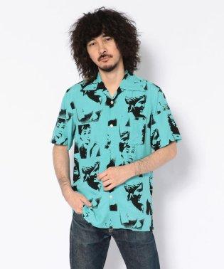 Aloha Blossom/アロハ ブロッサム/VENUS/ビーナス/アロハシャツ