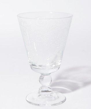 ソリッドワイングラスL
