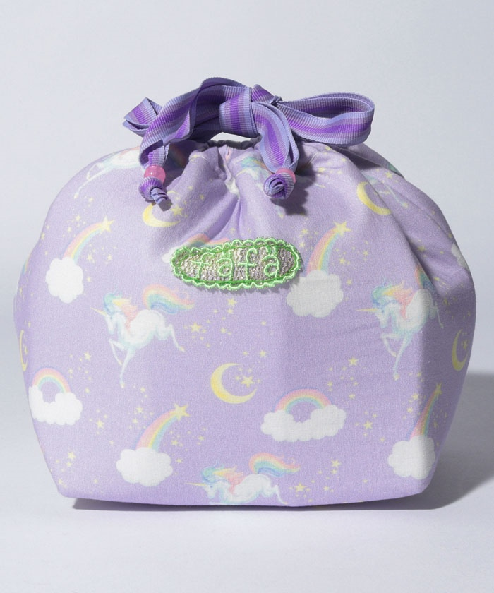 【NELLE】LUNCH POUCH