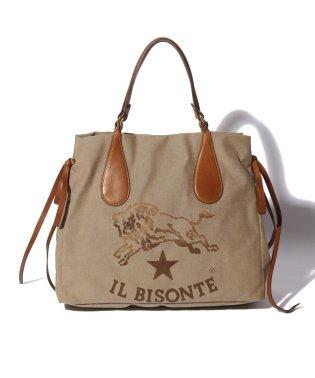 【IL BISONTE】トートバッグ