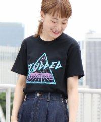 ロックツアーグラフィックTシャツ