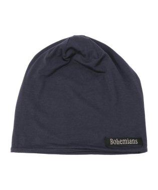 SOLID BARE BEETLE EMB WATCH CAP
