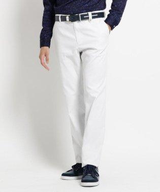 ◆【クールマックス(R)】ストレートパンツ メンズ