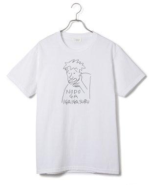 【Ken Kagami × JUNRed】コラボT-Shirt