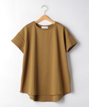 CFC ラウンドテール オーバーサイズ Tシャツ