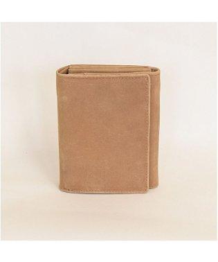 Folio 二つ折り財布 本革 メンズ レディース