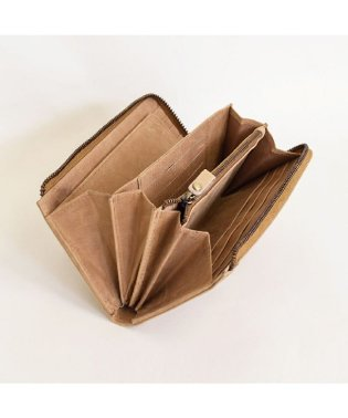 財布 メンズ レディース 長財布 革財布 大容量 レザーウォレット L字ファスナー TIDY 整理整頓長財布 父の日