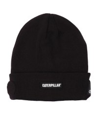 CATERPILLAR/キャタピラー/Bluetooth CONNECT BEANIE/Bluetooth内臓ニットキャップ